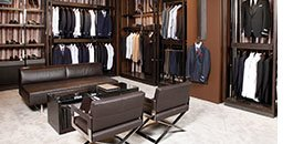 Canali: retail roll-out with Dynamics AX in progress