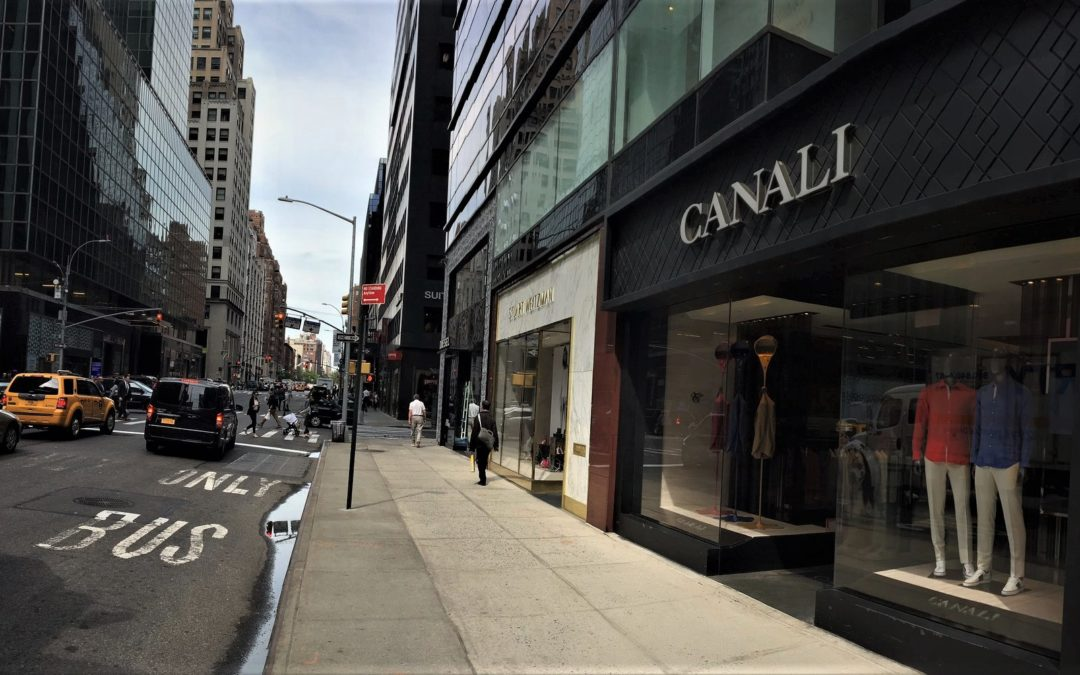 Canali: USA subsidiaries migrated from AX2009 to AX2012